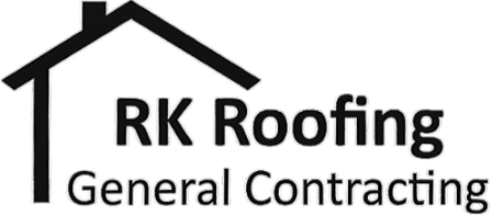 RK Roofing General Contracting - Logo