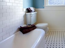 Tile Refinishing - Roseburg, OR - Scott Miller Construction