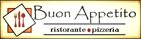 Buon Appetito - Logo
