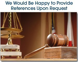 Attorney - Van Wert, OH - Todd Wolfrum Attorney at Law - We Would Be Happy to Provide References Upon Request