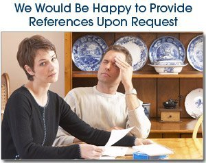Lawyer - Van Wert, OH - Todd Wolfrum Attorney at Law - We Would Be Happy to Provide References Upon Request