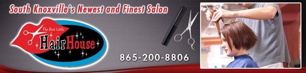 Hair Salon - Knoxville, TN - The Best Little Hair House