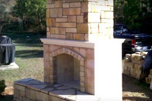 Masonry | Whitehouse, TX | Kevin Byrd Masonry | 903-570-0462