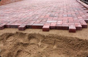 Construction Projects | Whitehouse, TX | Kevin Byrd Masonry | 903-570-0462