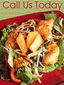 Chinese Food - Chattanooga, TN - China Garden Restaurant