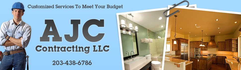 AJC Contracting LLC  - Ridgefield, CT  - Contractors