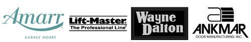 Amarr | Lift-Master | Wayne Dalton | Ankmar