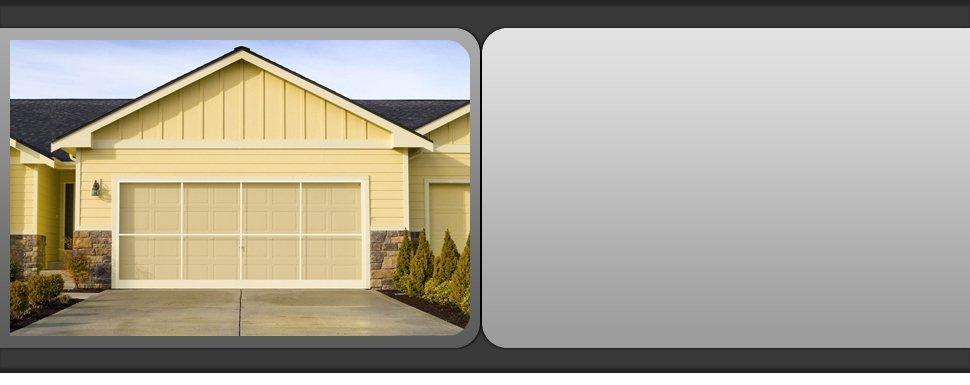 Garage Door Contractor | Cheyenne, WY | Capital City Doors | 307-640-5333