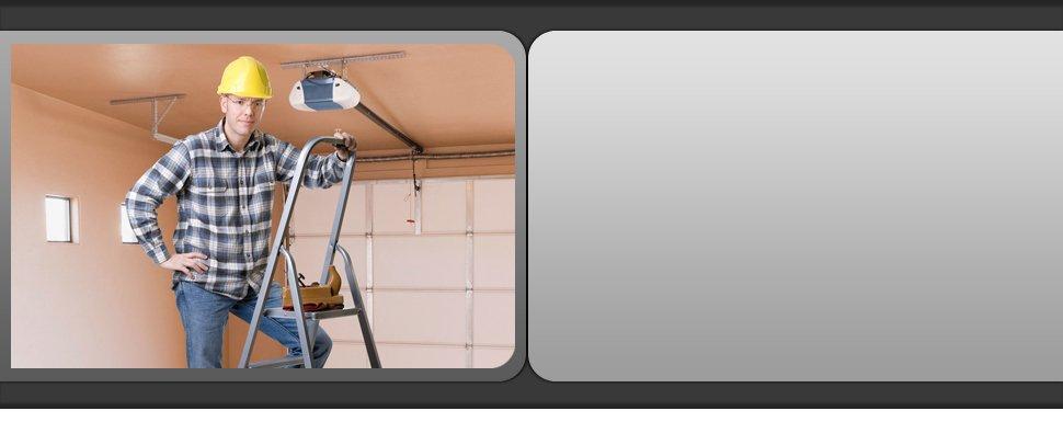 Garage Door Repairs | Cheyenne, WY | Capital City Doors | 307-640-5333