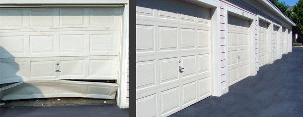 Replacement Garage Doors | Cheyenne, WY | Capital City Doors | 307-640-5333