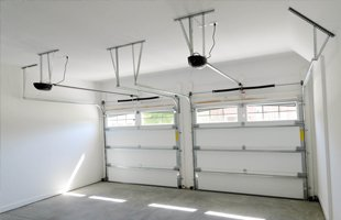 Garage Door Repairs | Cheyenne, WY | Capital City Doors | 307-640-5333