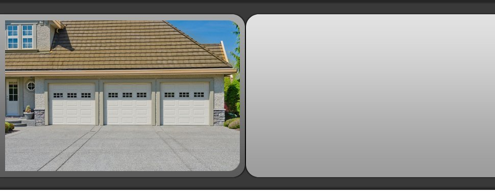 Charming Garage Door Installation | Cheyenne, WY | Capital City Doors | 307 640