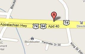 Bruce's Cut & Curl 2291 Apd 40 Cleveland, TN 37323