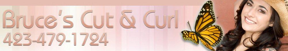 Beauty Salon - Cleveland, TN - Bruce's Cut & Curl