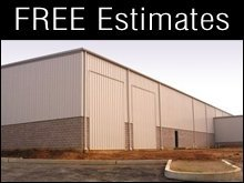 Metal Buildings - Corning, AR - Universal Builders, Inc.