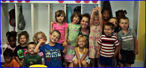 Preschool   Des Moines, IA   All Star Daycare Inc   515-282-6516