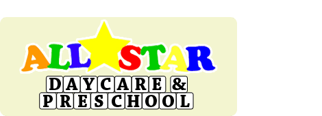 Daycare | Des Moines, IA | All Star Daycare Inc | 515-282-6516