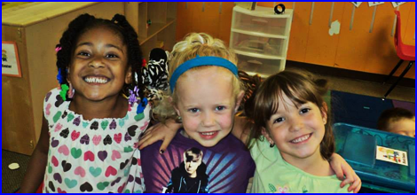 Curriculum | Des Moines, IA | All Star Daycare Inc | 515-282-6516