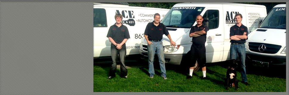 Associated Locksmith of America | Lakeland, FL | Ace Lock & Key | 863-602-7648