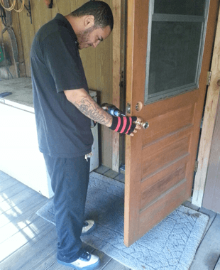 Household locksmith | Lakeland, FL | Ace Lock & Key | 863-602-7648