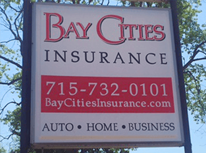 Bay Cities Insurance banner