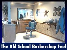 Barbers - Oshkosh, WI - Jerry's Barbershop - The Old School Barbershop Feel