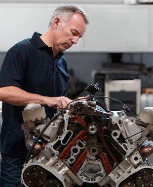 mufflers | Elyria, OH | Perkins Motor Service Ltd. | 440-322-5488
