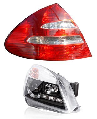 tail lights | Elyria, OH | Perkins Motor Service Ltd. | 440-322-5488