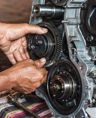 transmission seal | Elyria, OH | Perkins Motor Service Ltd. | 440-322-5488