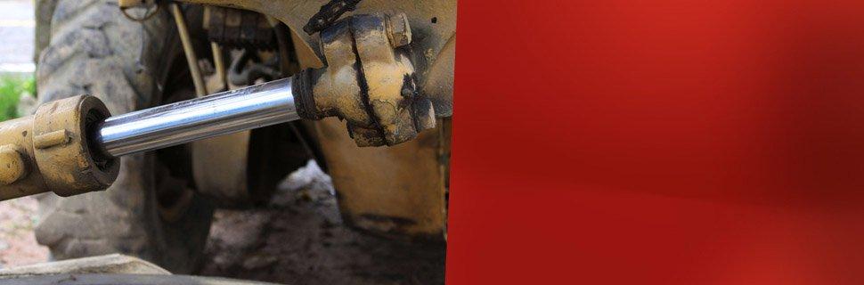 Hydraulic cylinder repair | Elyria, OH | Perkins Motor Service Ltd. | 440-322-5488