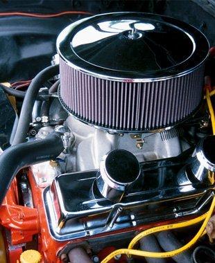 springs | Elyria, OH | Perkins Motor Service Ltd. | 440-322-5488