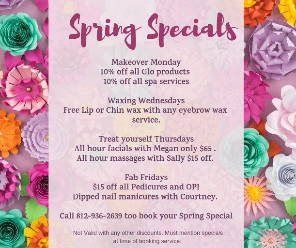 Bliss Spa & Boutique | 812-936-2639 | French Lick IN