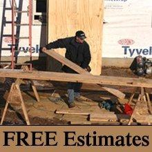 General Contractors - Breckenridge, CO - MQ Carpentry Services
