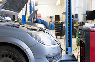 Auto Heating and Cooling Repair