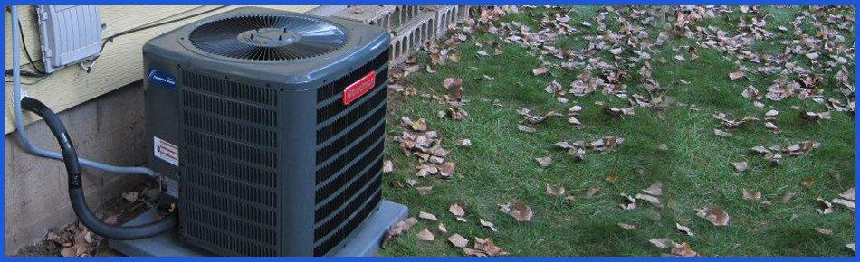 Outdoor cooling equipment