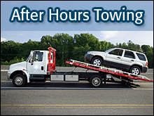 Auto Repairing - Elba, MN - Whitewater Auto Tire & Towing - Auto Towing - After Hours Towing
