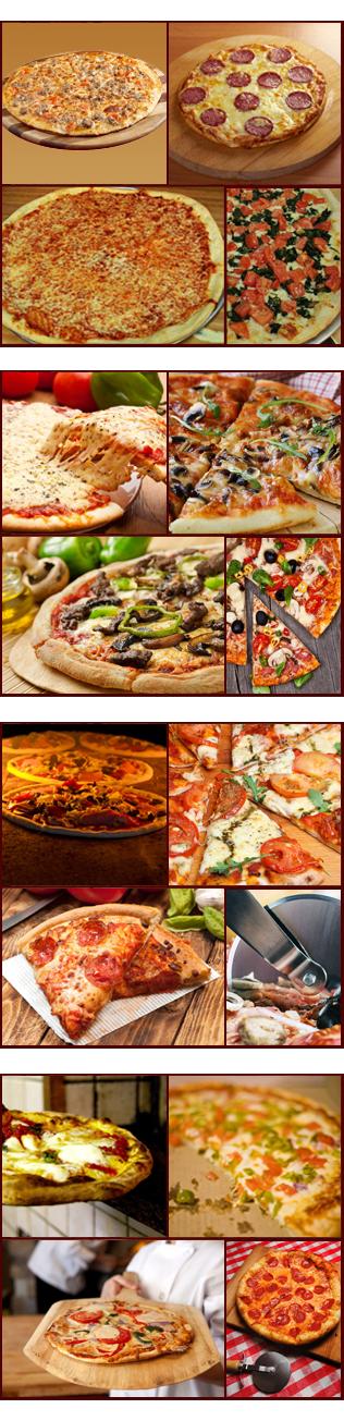 Pizza    Mays Landing, NJ   Nino's Pizza Festival   609-829-8002