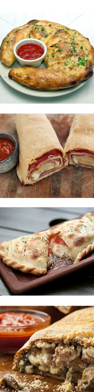 Stromboli and Subs  | Mays Landing, NJ | Nino's Pizza Festival | 609-829-8002