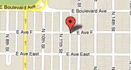 Dakota Gaming Supply 1308 East Avenue F, Bismarck, ND 58501