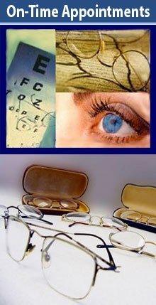 Optometrist - Monroe, LA - Dr. Michael Haynes The Vision Source