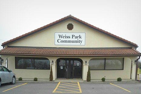 about weiss park home community jackson housing community