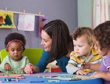 Child Care Center - West Branch, MI - Miss Sue's Kid Zone Children's Center