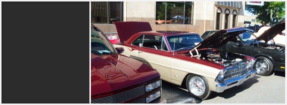 Auto Body Shop | Mansfield, OH | Franklin Body Shop | 419-522-4203