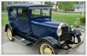Restoration | Mansfield, OH | Franklin Body Shop | 419-522-4203