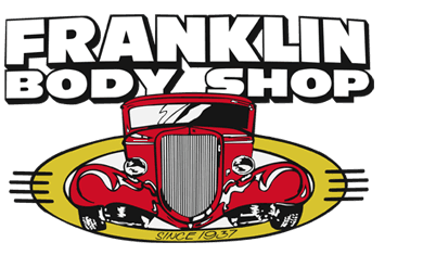 Auto Body Shop | Mansfield, OH | Franklin Body Shop | 419-522-4203