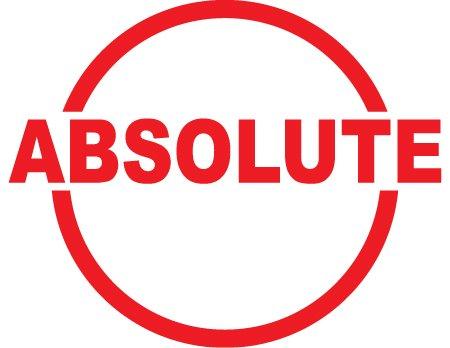 Absolute - Logo