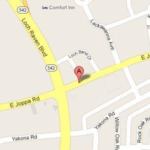 Baynesville Bicycle & Lawn Mower Service 1703 E Joppa Rd Baltimore, MD 21234