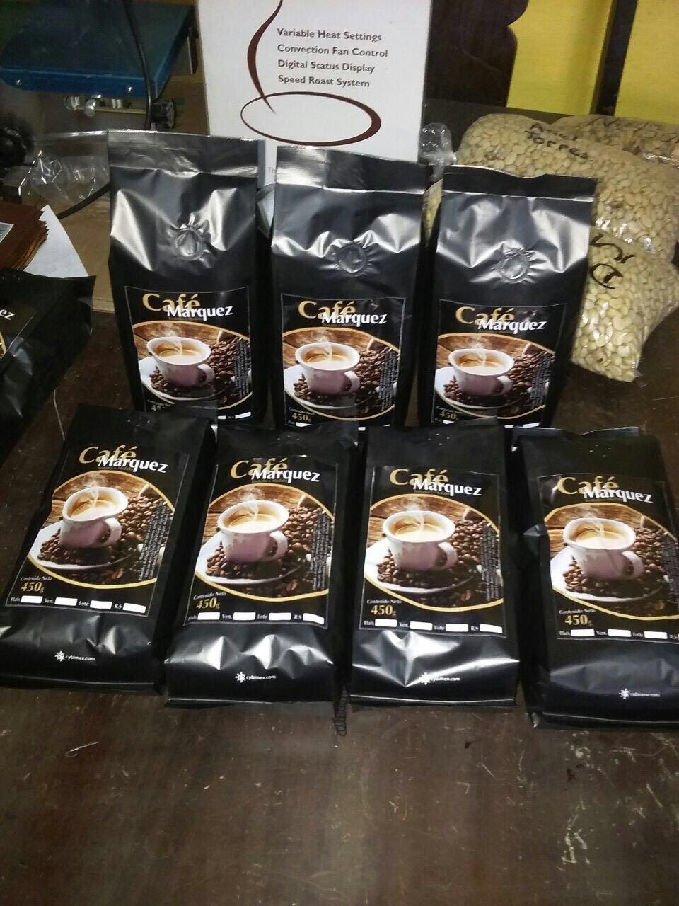 Coffee packs
