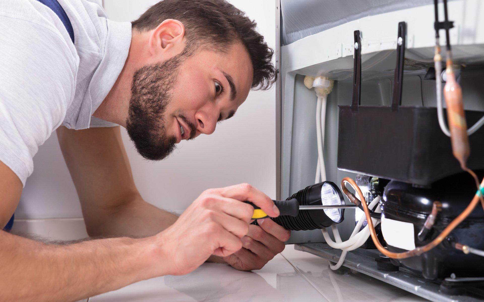 A Arnies Dependable Appliance Repair In Home Repairs