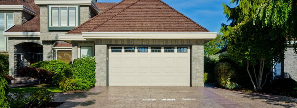 Superieur Garage Door